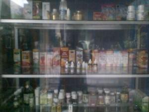 toko asri herbal karawang